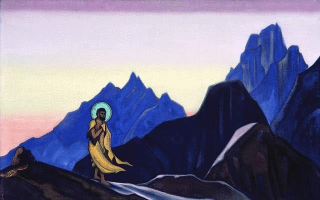 http://www.roerichs.com/Paintings/Nabat/Large/Bhagavan_1943.jpg