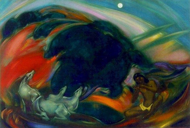 http://www.roerichs.com/Paintings/Nabat/Large/Sacred_Flute_1.jpg