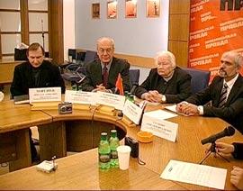 Брифинг, г. Москва, 17 февраля 2004 г.