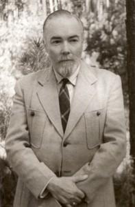 Юрий Рерих