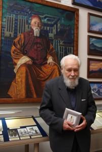Борис Андреевич Данилов