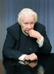 L.V.Shaposhnikova