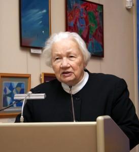 Шапошникова Людмила Васильевна