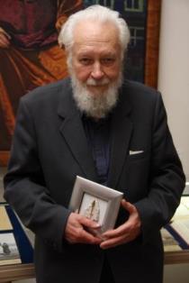 Б.А.Данилов-